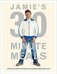 Jamies 30 Minute Meals Season 1 123Movies