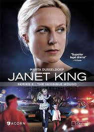 Janet King Season 1 123Movies
