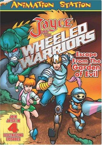 Jayce and the Wheeled Warriors Season 1 123Movies