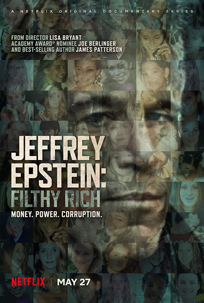 Jeffrey Epstein Filthy Rich Season 1 123Movies