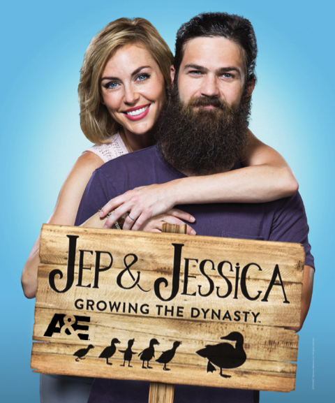 Jep & Jessica Growing the Dynasty Season 1 123Movies