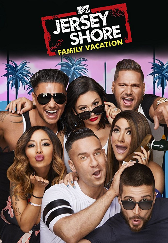 Jersey Shore Family Vacation Season 2 123Movies