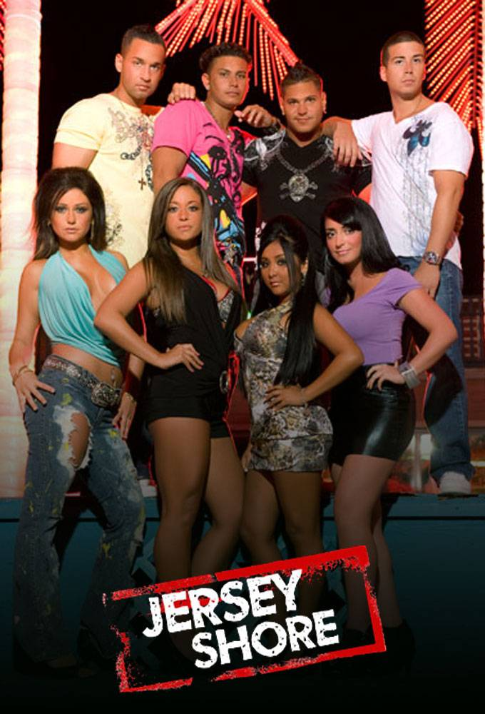 Watch Series Jersey Shore Season 1