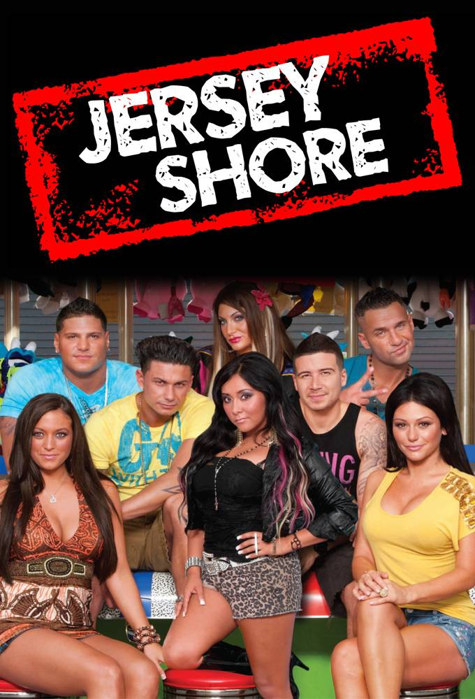 Jersey Shore Season 2 123streams