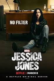 Jessica Jones Season 2  funtvshow