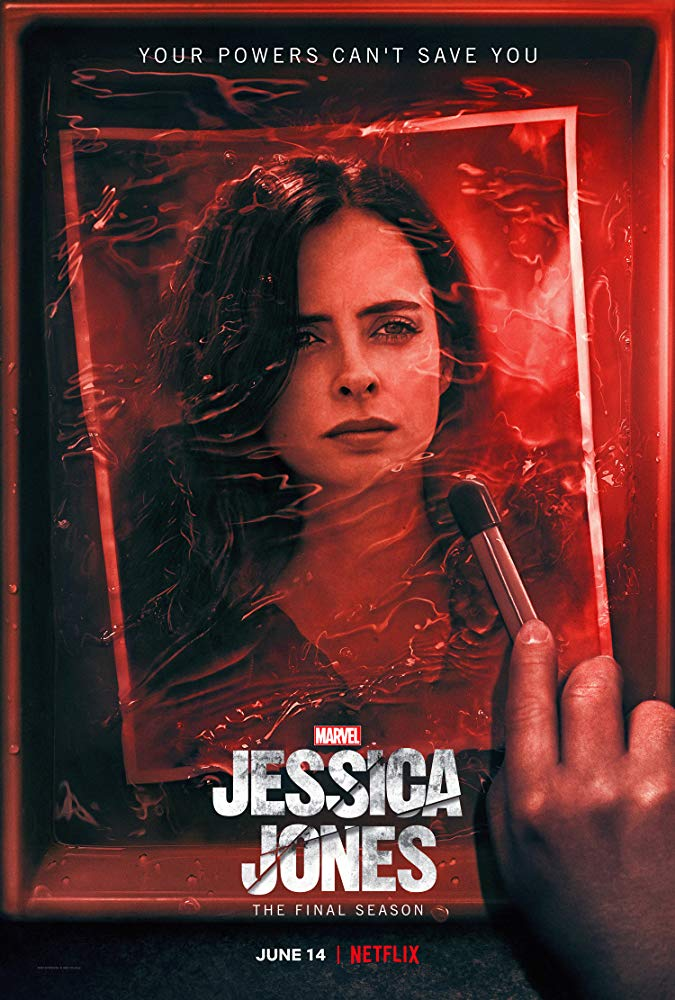 Jessica Jones Season 3 MoziTime