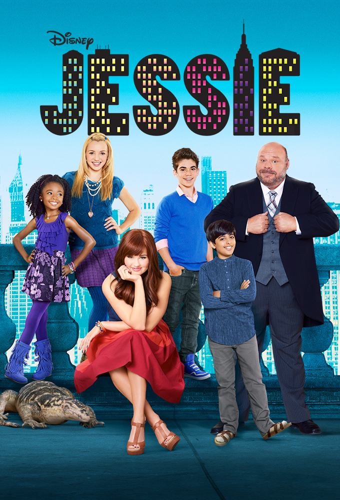 Jessie Season 2 123Movies