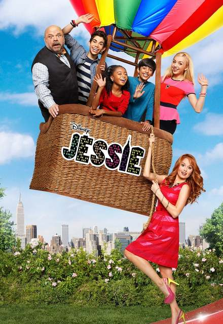 Jessie Season 3 123Movies
