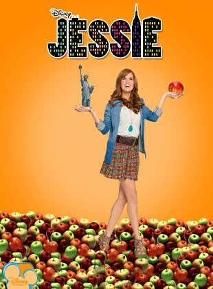 Jessie Season 4 123Movies