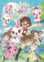 JEWELPET HAPPINESS Season 1 123Movies
