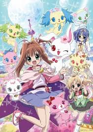 JEWELPET TINKLE Season 1 Projectfreetv