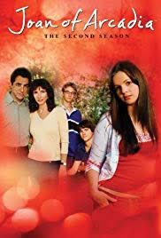 Watch Series Joan of Arcadia season 1 Season 1