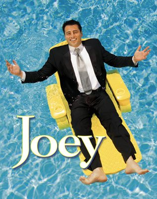 Watch Series Joey Season 1