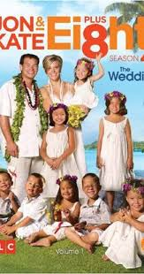 Watch Series Jon & Kate Plus 8 season 1 Season 1