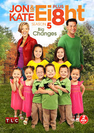 Watch Series Jon & Kate Plus 8 season 5 Season 1