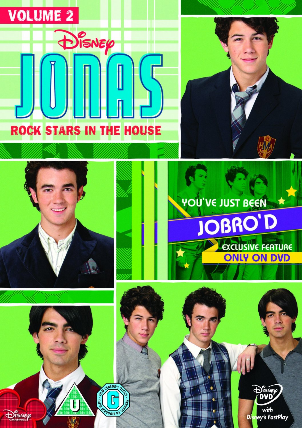 JONAS LA Season 2 123streams