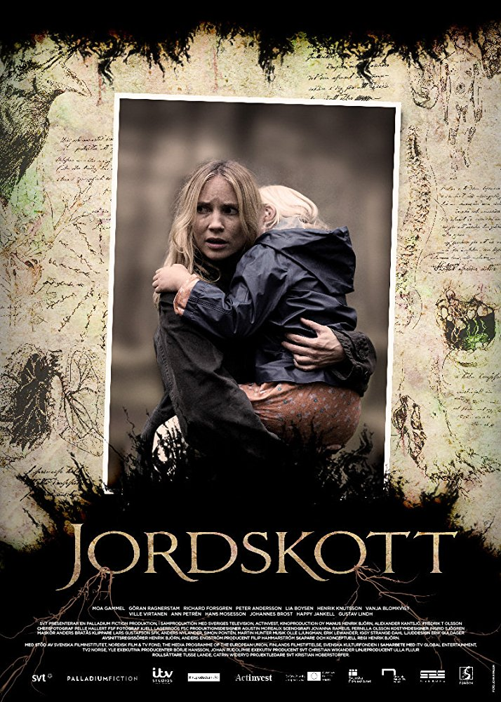 Jordskott Season 2 123Movies