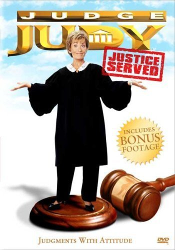 Watch Series Judge Judy Season 17