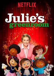 Julies Greenroom - season 1 Season 1 123Movies