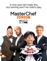 Junior Masterchef Australia Season 2 123Movies