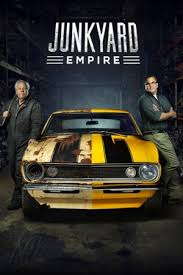 Junkyard Empire Season 4 123Movies
