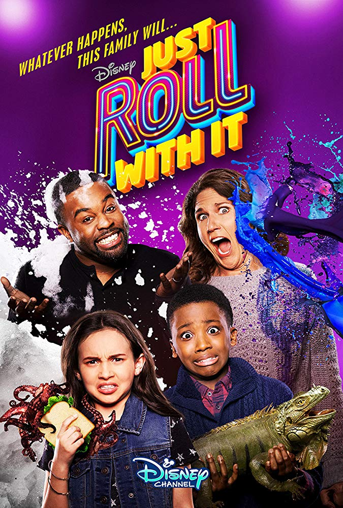 Just Roll With It Season 2 123Movies