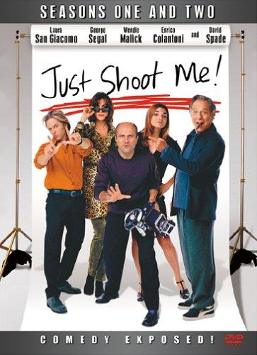 Watch Series Just Shoot Me Season 4