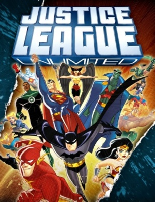 Justice League Unlimited Season 4 123Movies