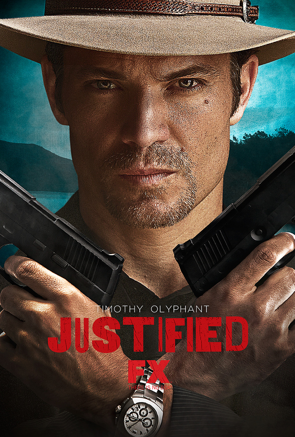 Justified Season 3 Full Episodes 123movies