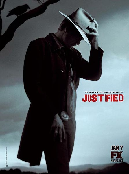 Justified Season 5 123Movies