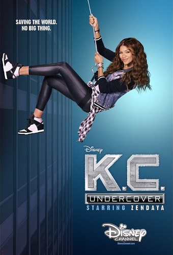 K C Undercover Season 1 123streams