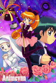 Kaitou Saint Tail Season 1 123Movies