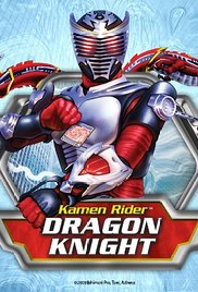 Kamen Rider Dragon Knight Season 1 123streams