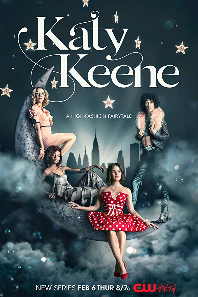 Katy Keene Season 1 123Movies