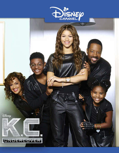 KC Undercover Season 2 123Movies