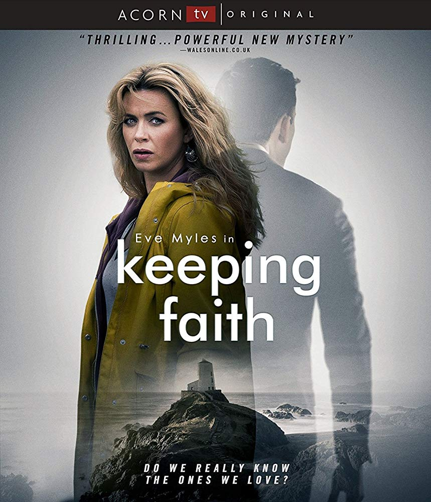 Keeping Faith Season 3