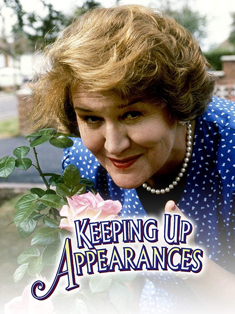 Keeping Up Appearances Season 5 123Movies