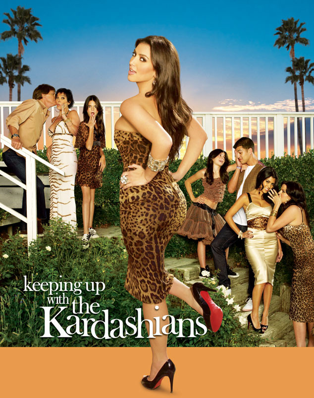 Keeping Up With the Kardashians Season 1 123streams