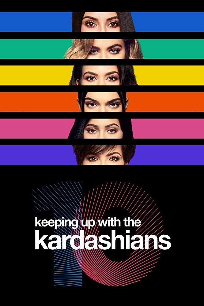 Keeping Up With the Kardashians Season 15 fmovies