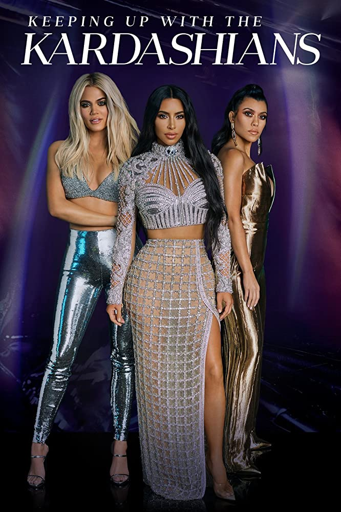 Watch Series Keeping Up with the Kardashians Season 18
