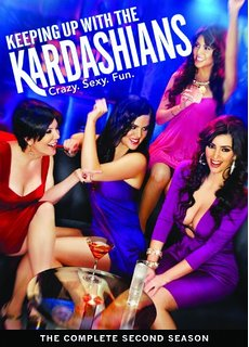 Keeping Up With the Kardashians Season 2 123Movies