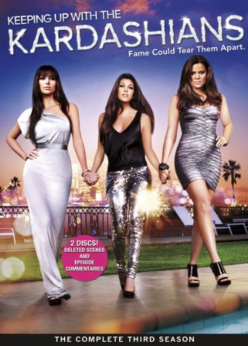 Watch Series Keeping Up With the Kardashians Season 3