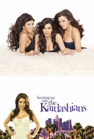 Watch Series Keeping Up With the Kardashians Season 4