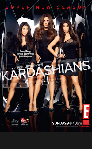 Keeping Up With the Kardashians Season 6 123Movies