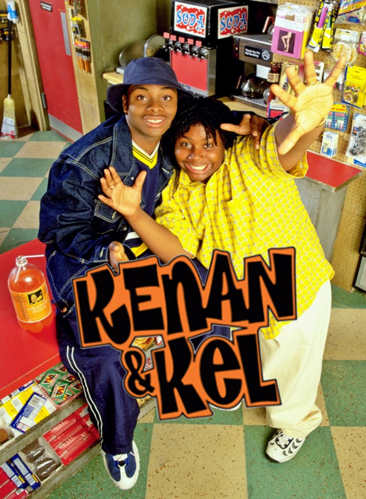 Watch Series Kenan & Kel Season 2