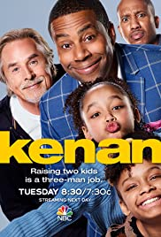 Kenan Season 1 123Movies