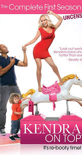 Kendra on Top season 1 Season 1 123Movies
