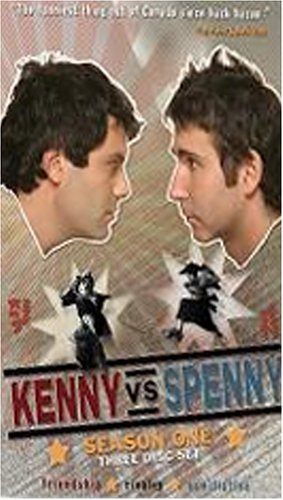 Watch Series Kenny vs Spenny Season 4