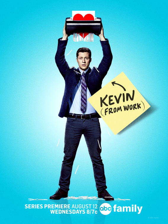 Kevin From Work Season 1 123Movies