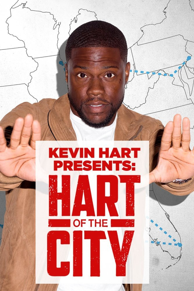 Kevin Hart Presents Hart Of The City Season 3 123Movies